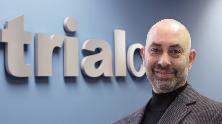 Paul Levine, vice president of analytic services with TrialCard