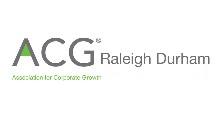 ACG Raleigh Durham, the Association for Corporate Growth