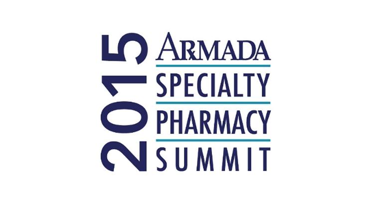 2015 Armada Specialty Pharmacy Summit logo