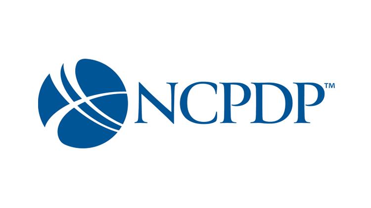 NCPDP logo
