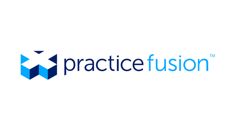 The Practice Fusion logo