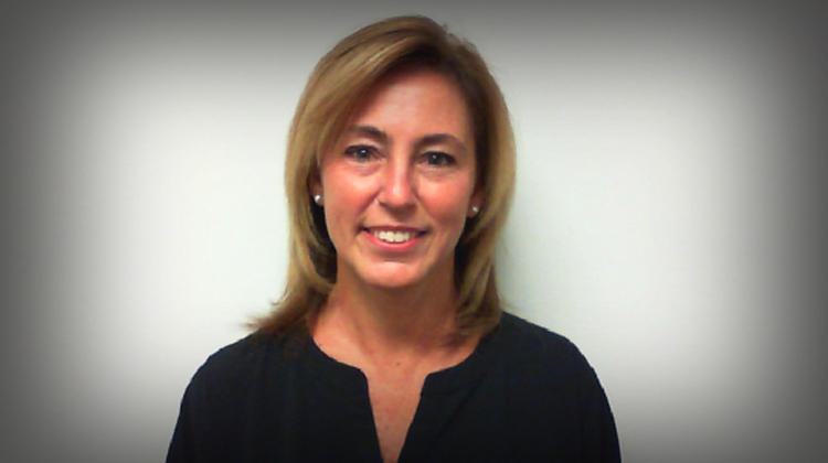 Karen Baker, director of business process improvement