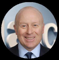 Scott Dulitz, chief strategy officer