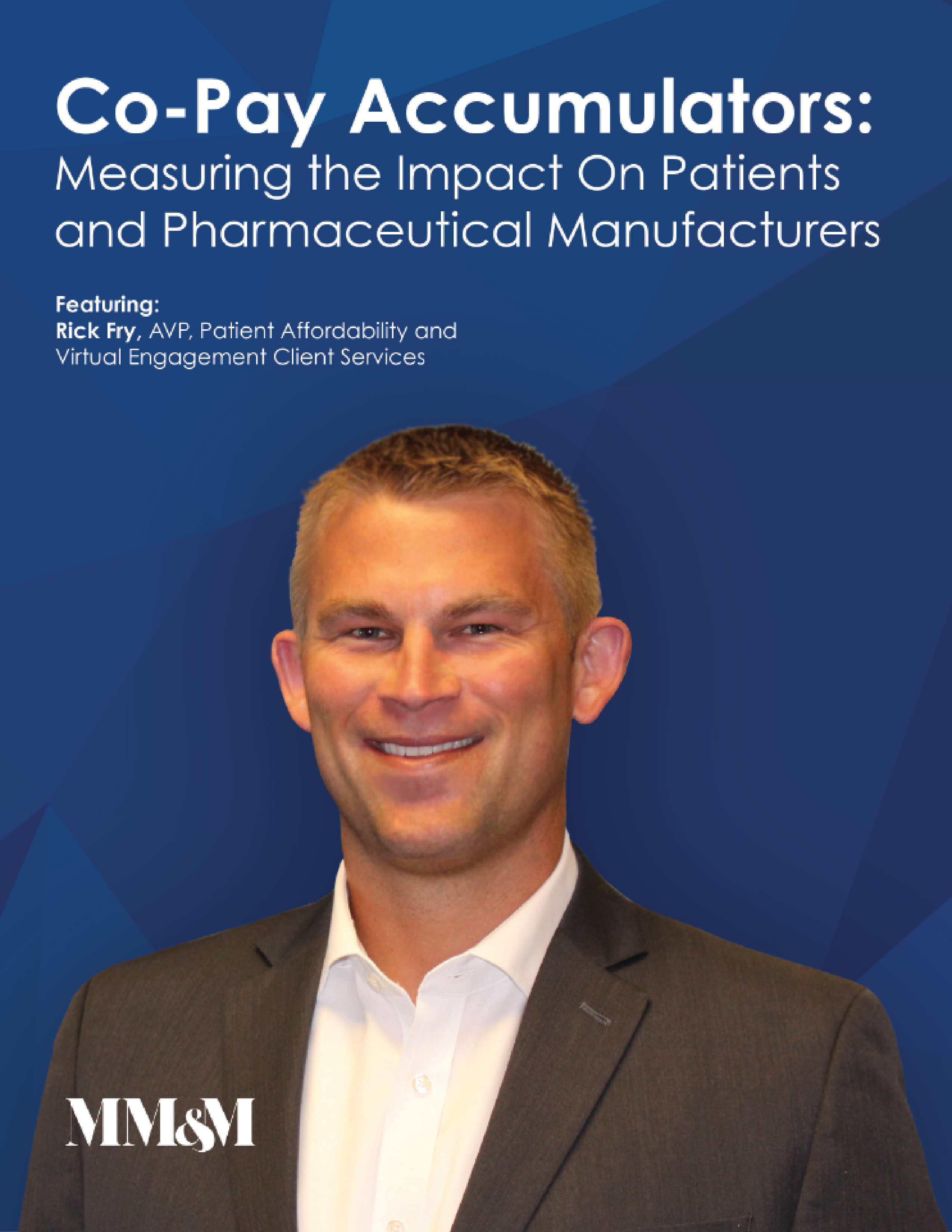 Webcast - Co-Pay Accumulators: Measuring the Impact on Patients and Pharmaceutical Manufacturers